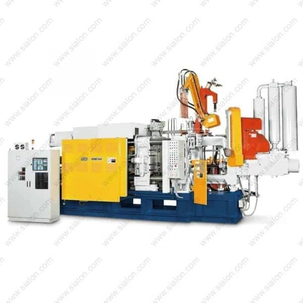 Sialon diecasting products